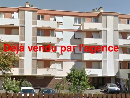 vente appartement ALFORTVILLE 65m2 270000€