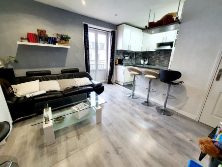 Vends appartement HENDAYE  169 000  €