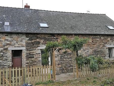 vente maison PLECHATEL 100m2 175950€