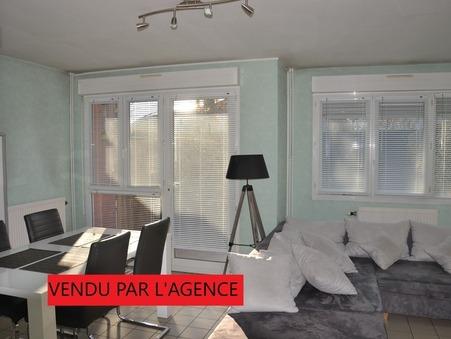 vente maison MONS BAROEUL 75m2 187000€