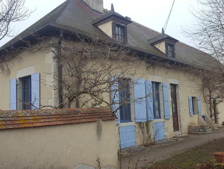 Achat maison Saint-Pourçain-sur-Sioule 170 m²  173 000  €