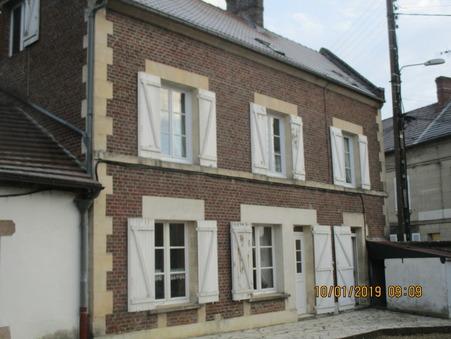 vente maison CIRES LES MELLO 180m2 350000€
