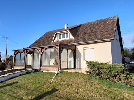 vente maison Saint-Ouen-de-Thouberville 230000 €