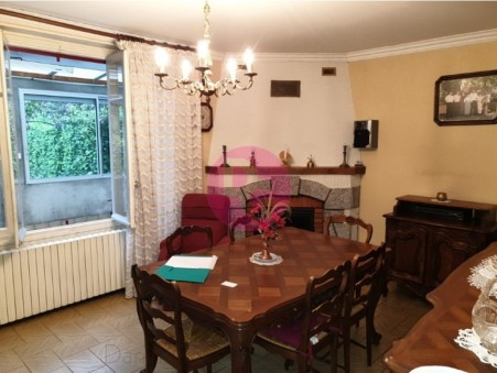 Vends maison AUBIN 75 600  €