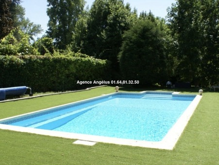 vente maison BARBIZON  675 000  € 230 m�