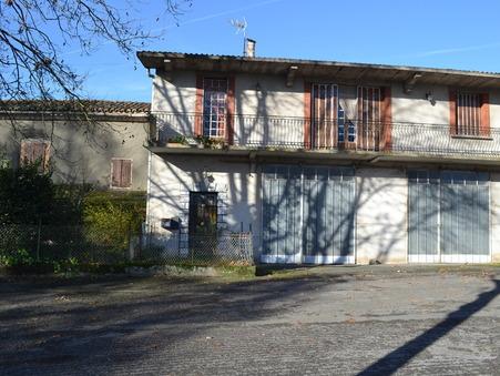Vends maison CARMAUX 90 000  €