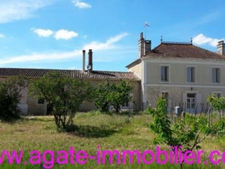 vente maison Landiras 384800 €