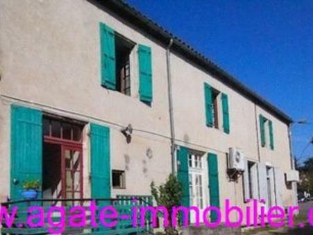 vente maison Bazas 168000 €