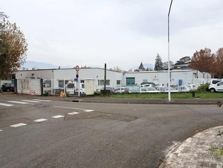 location LOCAUX D ACTIVITE Grenoble 0m2 0€