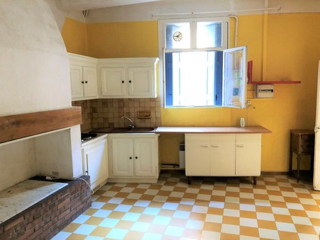 Vends maison CABESTANY 86 500  €