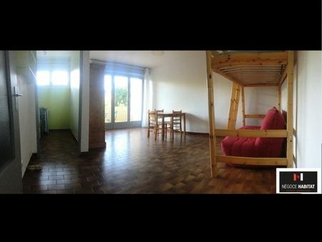 location appartement montpellier 520 €