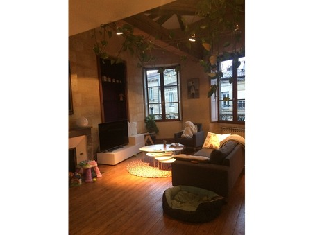 Achat appartement Bordeaux  586 000  €