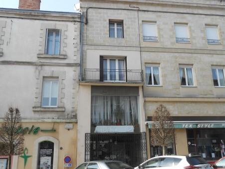 Vendre maison MIRAMONT DE GUYENNE 99 000  €