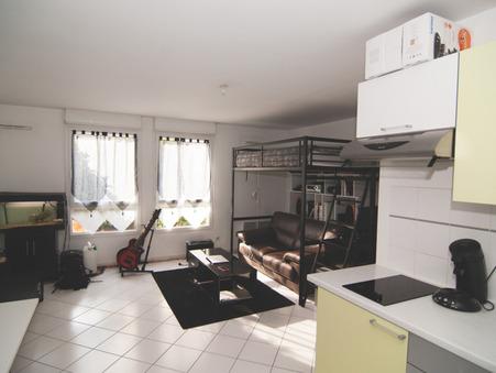 vente appartement ACHERES 139000 €