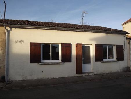 A vendre maison MONPAZIER 60 500  €