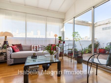 vente appartement MARSEILLE 4EME ARRONDISSEMENT 210000 €