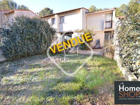 vente maison ROUSSET 282000 €