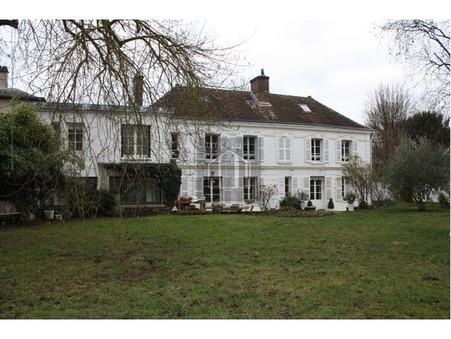 Achat maison ANET 200 m²  348 500  €