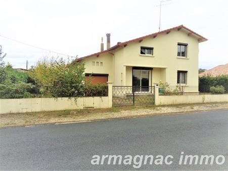 maison MONT DE MARSAN  147 000  €