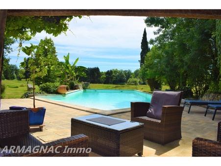 vente maison Mont de marsan  284 000  € 185 m²