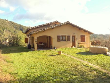 vente maison Aubenas 130m2 210000€