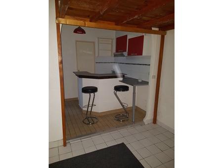 Vente appartement MONTPELLIER 23.5 m² 89 000  €