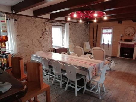 vente maison VALBELEIX 0m2 74000€