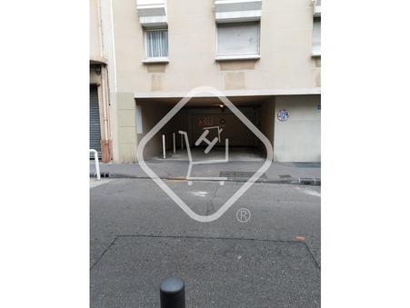vente parking MARSEILLE 5EME ARRONDISSEMENT 37000 €