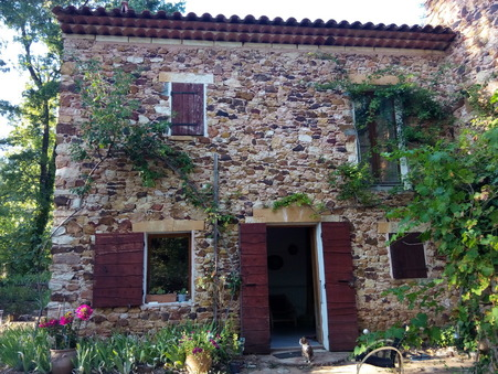 vente maison ROUSSILLON 210.5m2 950000€