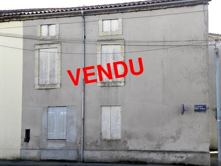 A vendre maison CASTELJALOUX 32 000  €