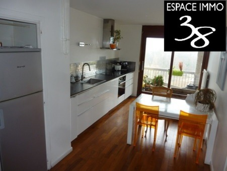 Achat appartement Grenoble 55 m²  120 000  €