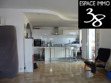 vente appartement GRENOBLE 67m2 195000€