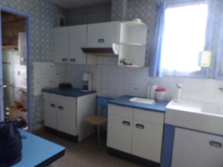 vente maison BUXEROLLES 80m2 114000€