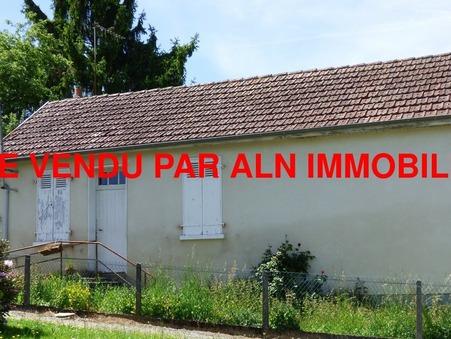 vente maison Saint-Yrieix-la-Perche 50m2 26000€
