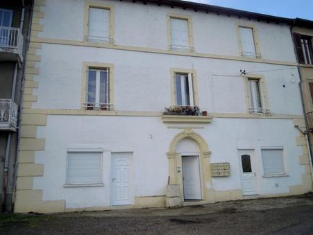 Achat maison CRANSAC  112 000  €