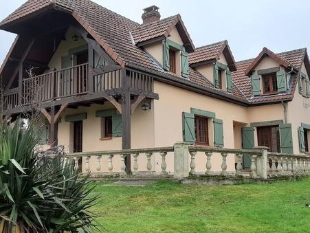 vente maison Saint-Ouen-de-Thouberville 250000 €