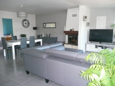 vente maison Labastide st sernin 104m2 255000€