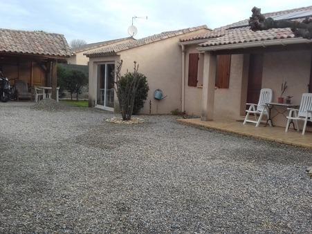 Vendre maison Saint-Christol-lès-Alès  172 000  €