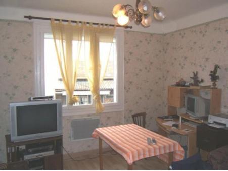 Achat appartement La Seyne Sur Mer  120 000  €