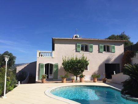 Vendre maison SIX FOURS LES PLAGES 1 095 000  €