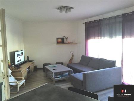 vente appartement montpellier 70m2 158000€