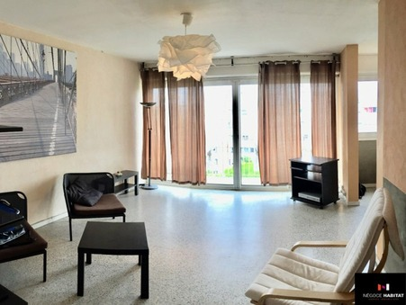 vente appartement montpellier 70m2 150000€