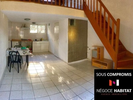 vente appartement montpellier 43m2 134000€