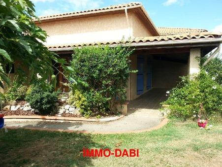 vente maison EAUNES 130m2 310000€