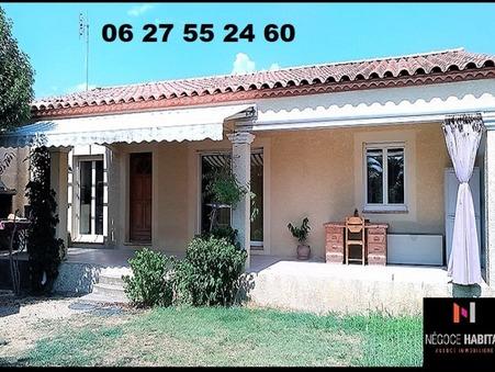 vente maison codognan 100m2 312000€
