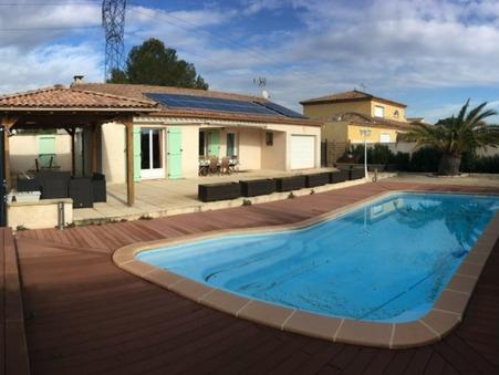 vente maison villetelle 340000 €