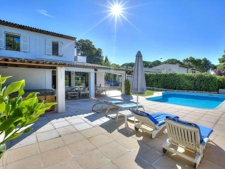 Vends maison Villeneuve-Loubet 1 210 000  €