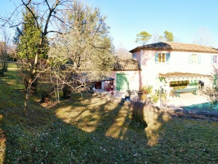 Acheter maison fayence  890 000  €