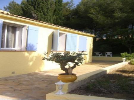 Vendre maison Sanary Sur Mer  600 000  €