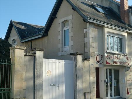 vente maison CHAUVIGNY 185m2 197000€
